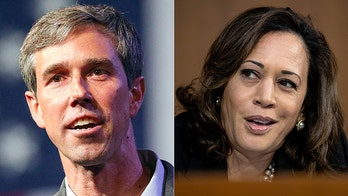Beto, Kamala plotting a media 'reintroduction' as Biden surges