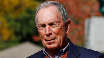 Michael Bloomberg warns intolerance on college campuses is dangerous for democracy