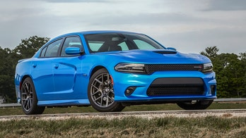 The Dodge Charger proves you can still sell big cars, here's why