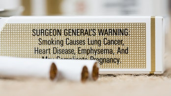 NYC pharmacies can't sell cigarettes starting Jan. 1