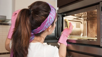Home cleaning: Why you should wipe down your microwave daily