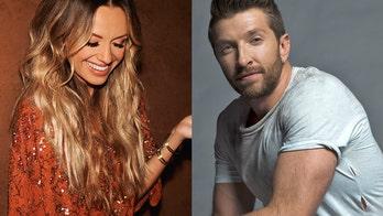 Country stars like Carly Pearce, Brett Eldredge share their favorite Christmas memories