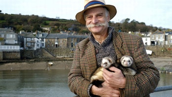 Man banned from pub for bringing his pet ferrets: 'I felt sick, shocked and upset'