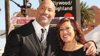 Dwayne 'The Rock' Johnson bought his mom a house for Christmas