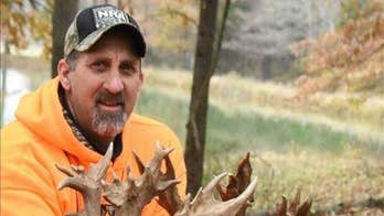 Illinois hunter bags 51-point buck, possibly one of the 'largest bucks ever shot in America'