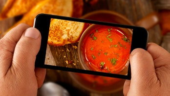 Cooking survey says Americans prefer to find recipes on social media rather than cookbooks