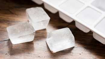 Ice cubes could contain harmful bacteria, experts warn
