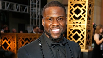 Kevin Hart addresses past scandals in trailer for docuseries