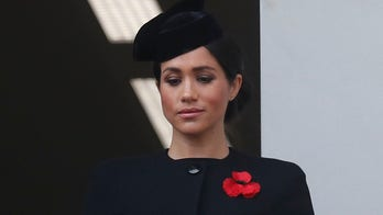 Meghan Markle watched Prince Philip's funeral at California home she shares with Prince Harry