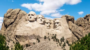 CNN slights Mount Rushmore as 'monument of two slaveowners' after extolling its 'majesty' in 2016