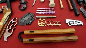 Federal judge rules New York nunchucks ban unconstitutional