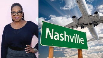 Oprah International? Politician pushes name-change for Nashville airport