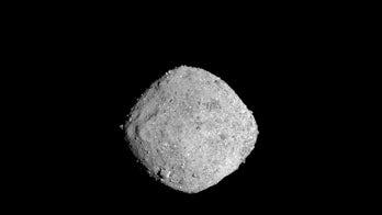 NASA's OSIRIS-REx spacecraft reaches asteroid Bennu after epic journey