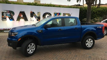 2019 Ford Ranger Test Drive: It's back, but is it the best?