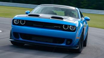 2019 Dodge Challenger SRT Hellcat Redeye test drive: A miraculous muscle car