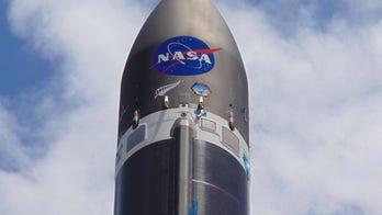 Coronavirus may delay NASA's return to the moon