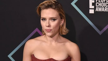 Scarlett Johansson on politically correct casting: 'I should be allowed to play any person'