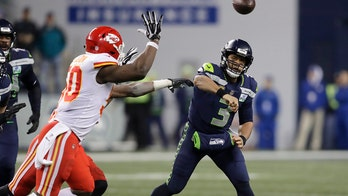 Seahawks clinch NFC playoff spot with win over Chiefs