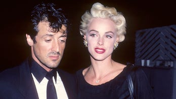 Brigitte Nielsen and Sylvester Stallone's 'Creed II' reunion was 'incredibly emotional'