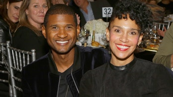 Usher files for divorce from Grace Miguel after months of separation