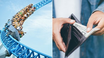Amusement park returns man's lost wallet four years later