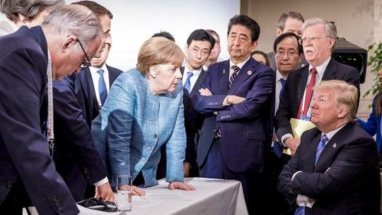 Merkel, hundreds of German politicians hit by mass cyber breach