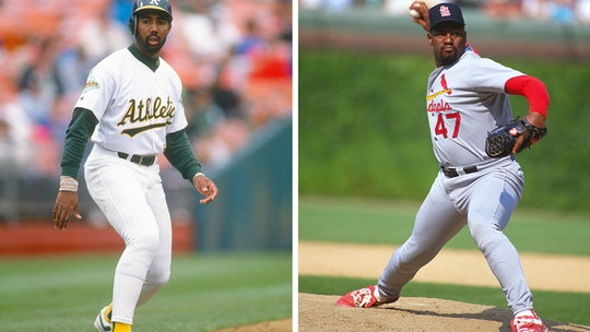 Lee Smith, Harold Baines elected to baseball's Hall of Fame