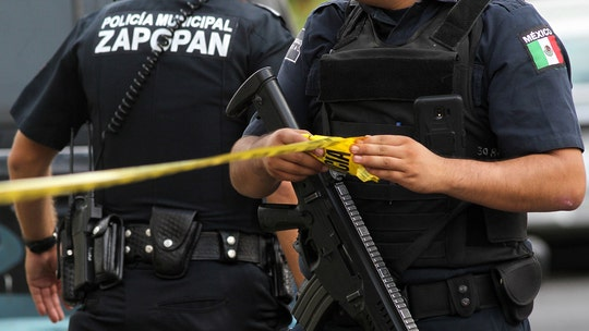 19 bodies found hanged, butchered in suspected Mexico gang turf war