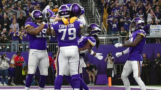 Minnesota Vikings fan puts team's home stadium up for sale on Craigslist