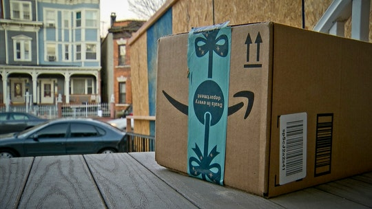 Fake Amazon packages and GPS helped cops catch package thieves