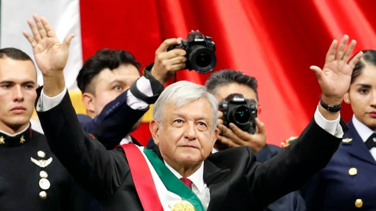 Mexico asks Vatican, Spain to apologize for centuries-old conquest, says it was carried out with 'sword and cross'
