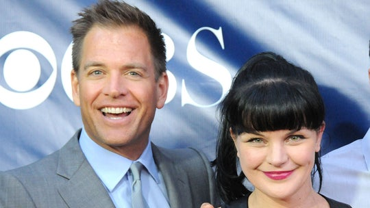 Michael Weatherly's former 'NCIS' co-star Pauley Perrette supports him after Eliza Dushku sexual harassment allegations