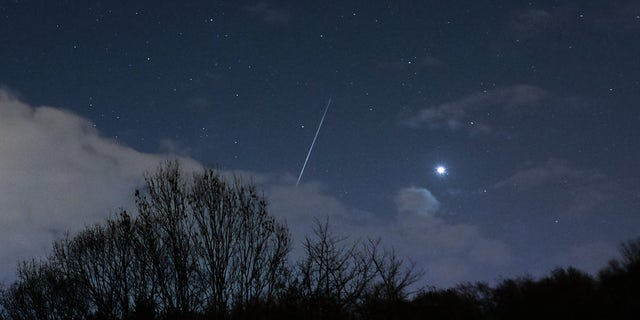 Draconid meteor shower on deck: What you need to know