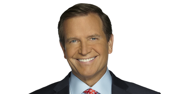 Fox News anchor Jon Scott will be honored during the New Year's Eve celebration in Times Square.<br>