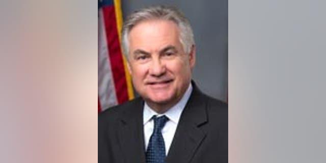 Assemblyman Jim Patterson