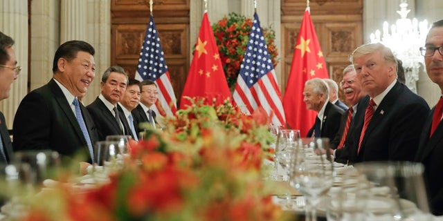 President Donald Trump and China's President Xi Jinping announced a trade truce following their December 2018 bilateral meeting at the G20 Summit in Buenos Aires, Argentina.