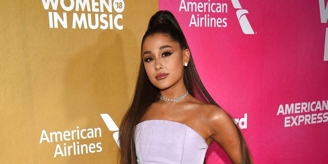 Ariana Grande Calls Out 'Diva' Label & Double Standards In Music Industry