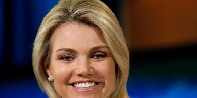 President Trump said he will nominate State Department spokeswoman Heather Nauert to be the next U.S. ambassador to the United Nations