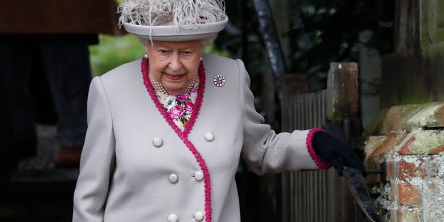 Queen Elizabeth and other members of the royal family could be evacuated if chaos breaks out in London in the event of a no-deal Brexit, two major British newspapers reported on Sunday.