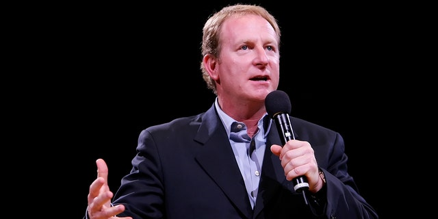 Phoenix Suns owner Robert Sarver was blasted during a city council meeting on Wednesday. (Getty Images)