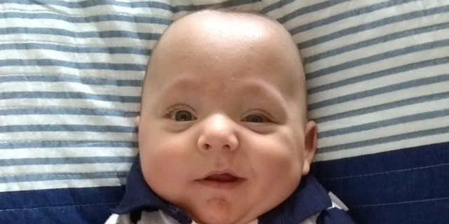 Rowan Breyts was born weighing a little more than one pound with almost no chance of survival, but today he is thriving.