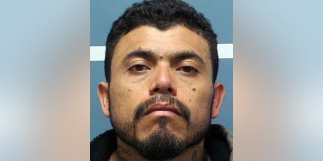This undated photo provided by the Tulare County, Calif., Sheriff's Office shows Gustavo Garcia. Central California authorities say Garcia, who went on a robbery, shooting and carjacking rampage, died Monday, Dec. 17, 2018, in a high-speed crash during which he intentionally tried to smash into other cars.