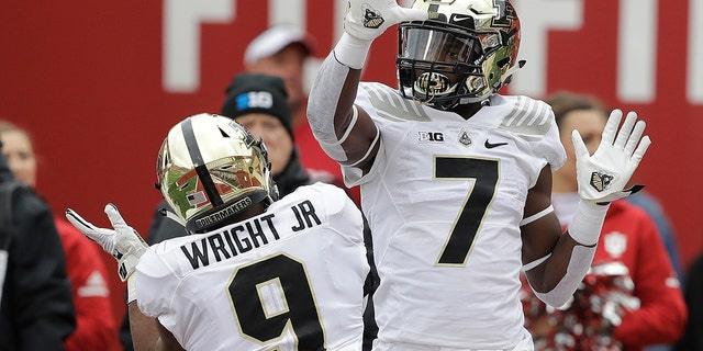 Purdue will be going to their second straight bowl appearance under head coach Jeff Brohm.