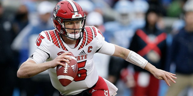 It will be five straight bowl appearances for NC State this year. The team has won three of their last four bowl games.