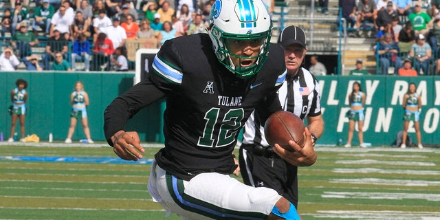Tulane will play in their first bowl game since the 2013 season.