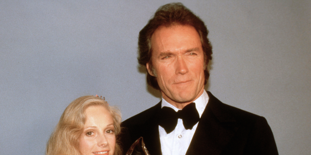 Sondra Locke and Clint Eastwood made six movies collectively. They settled a highly publicized lawsuit for an undisclosed quantity correct by jury deliberations in 1996. (Linked Press)