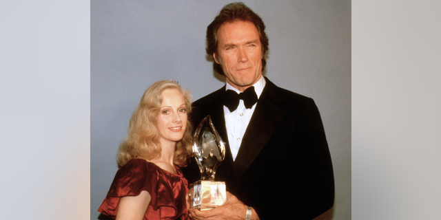 Sondra Locke and Clint Eastwood made six films together. They settled a highly publicized lawsuit for an undisclosed amount during jury deliberations in 1996. (Associated Press)
