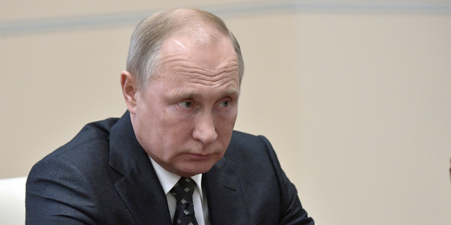 "Russian President Vladimir Putin said that rap music's drug themed are the ""path to the degradation of the nation."""