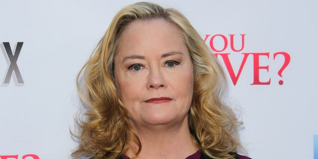 Actress Cybill Shepherd claims she rejected an advance from Les Moonves that led to the cancellation of her show.