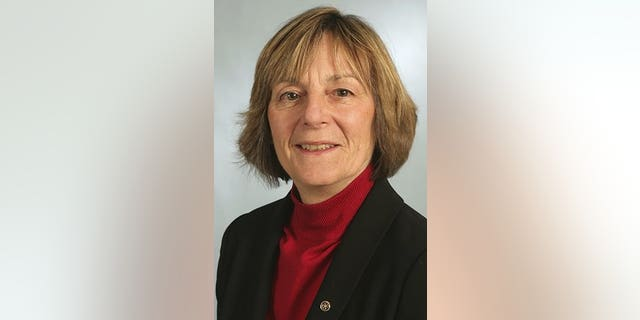 Kathryn Dodge, a Democrat, was tied with Republican Bart LeBon in an election for a U.S. House seat in Alaska.